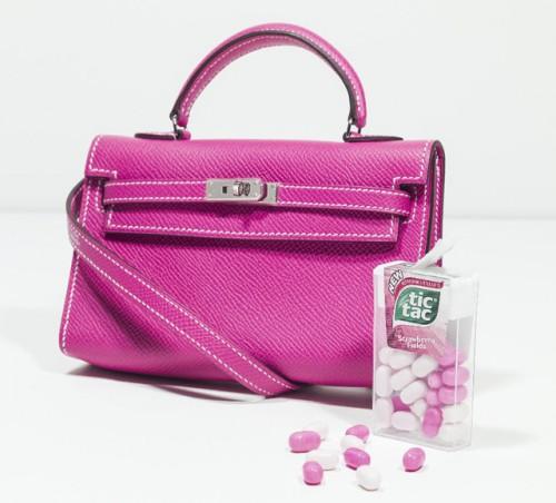 Hermes Baby Kelly Bag