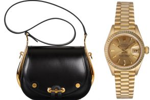 At Portero, Designer Handbags and Luxury Watches are a Match Made in Heaven