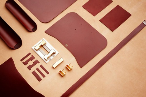 The Making of an Hermes Constance Bag by CR Fashion Book (1)