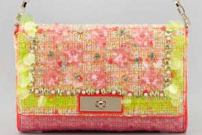 Kate Spade Embodies Spring in a Single Bag