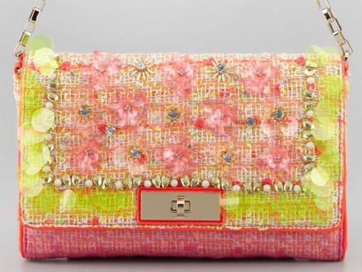 Kate Spade Garden Groves Felisha Shoulder Bag