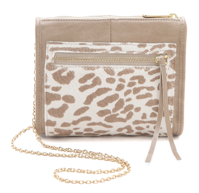 Lauren Merkin Mini Ceci Haircalf Bag