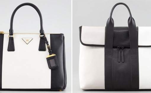 Look for Less Prada 3.1 Phillip Lim Bags