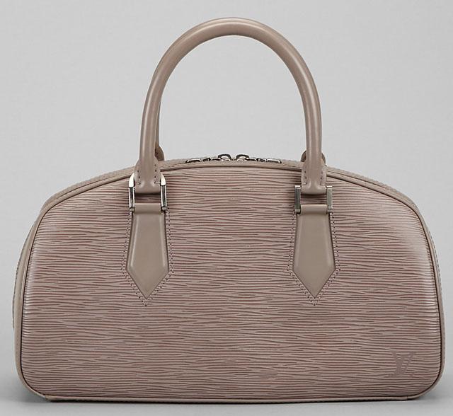 Louis Vuitton Epi Leather Jasmine Bag