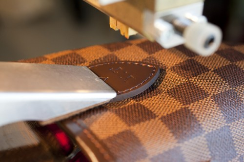Louis Vuitton Atelier Soho New York City (3)