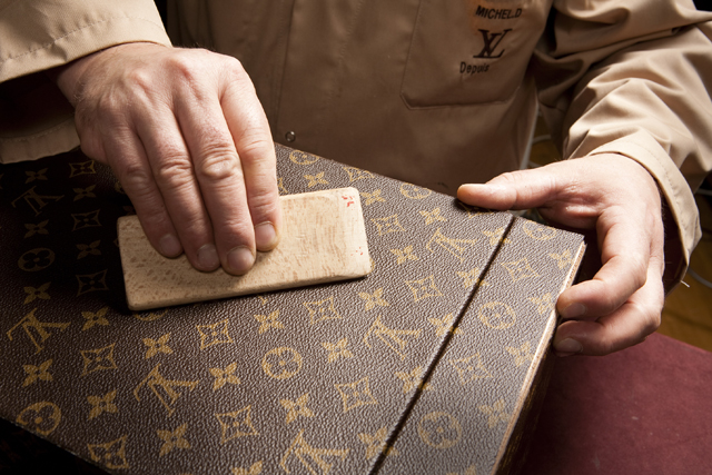 Louis Vuitton Atelier Soho New York City (6)