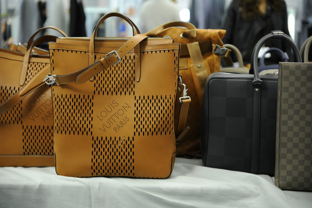 Louis Vuitton Spring 2014 Men's Bags and Accessories (13)