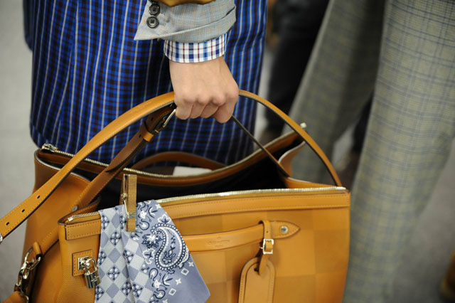 Louis Vuitton Spring 2014 Men's Bags and Accessories (3)