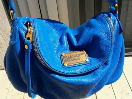 Marc by Marc Jacobs Natasha Bag
