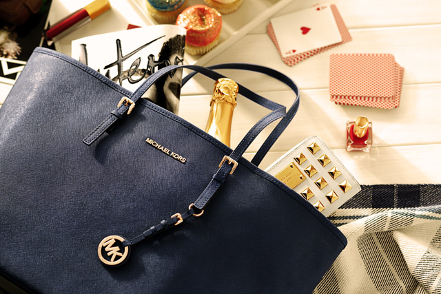 Michael Kors: Whats In Your Kors? (4)