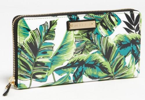 Milly Banana Leaf Wallet