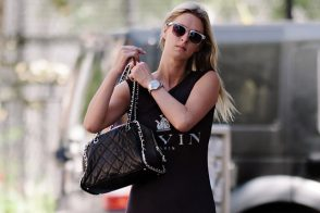 Nicky Hilton Adds to Her Great Bag Collection With a Chanel Bag
