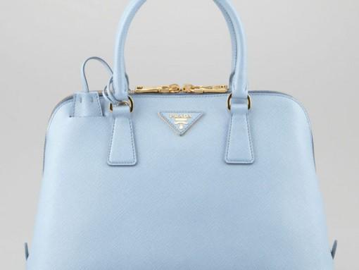 Prada Small Saffiano Promenade Bag