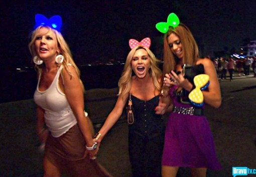Real Housewives of Orange County Season 8 Episode 10