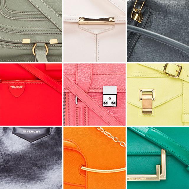 SSENSE Sale Handbags