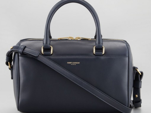 Saint Laurent Classic Duffel 3 Bag