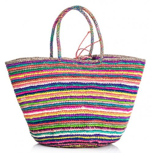 Sensi Studio Maxi Hand-Woven Bag