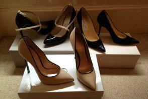 Shoe Haul