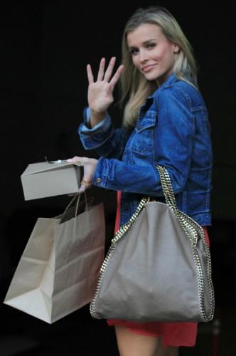 The Many Bags of Bravolebrities (25)
