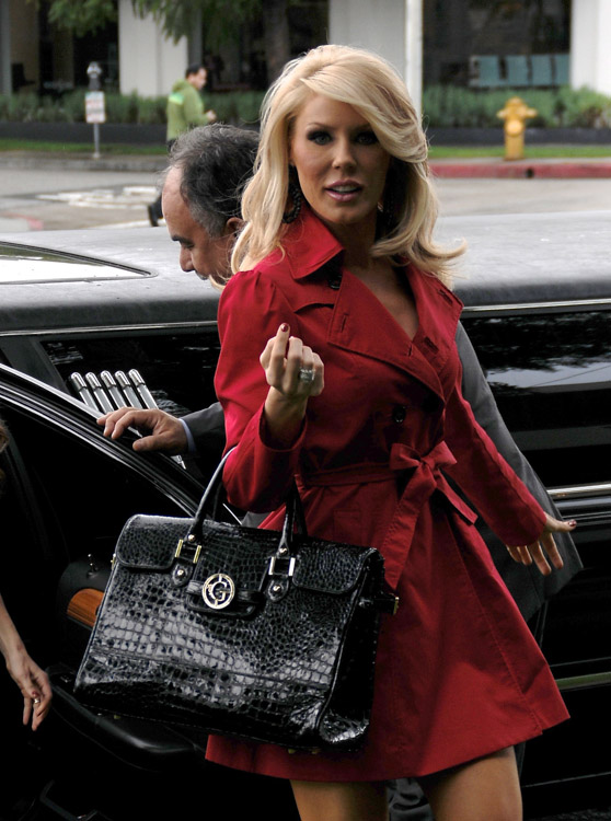The Many Bags Of Bravolebrities 24