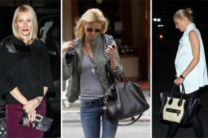 The Many Bags of Gwyneth Paltrow