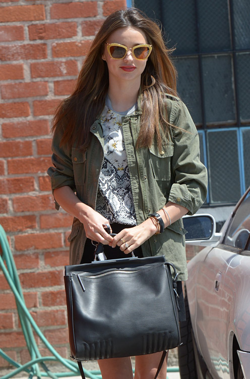 The Many Bags of Miranda Kerr, Part Two (15)