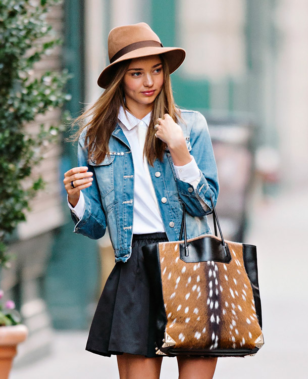 The Many Bags of Miranda Kerr, Part Two (10)