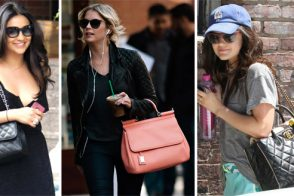 "The Many Bags of ""Pretty Little Liars"""