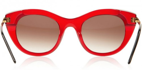 Thierry Lasry Poetry Cat Eye Sunglasses