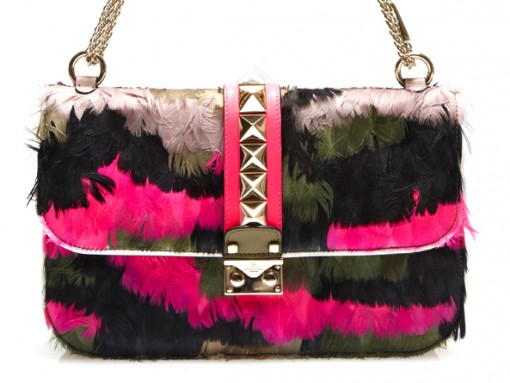 Valentino Resort 2014 Handbags (15)
