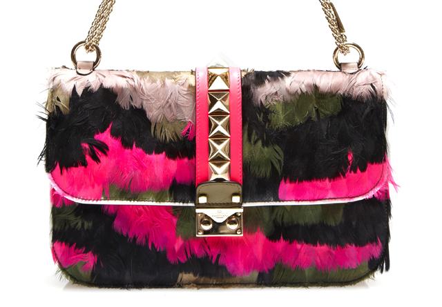 Valentino Resort 2014 Handbags (15)