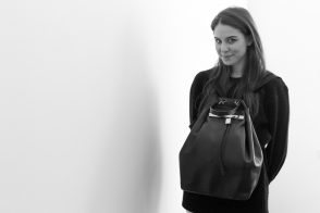 What's In Her Bag: Ruthie Friedlander of The Row