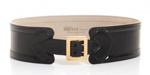 Alexander McQueen Waist Belt