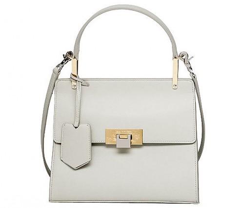 Balenciaga Le Dix Small Cartable Bag