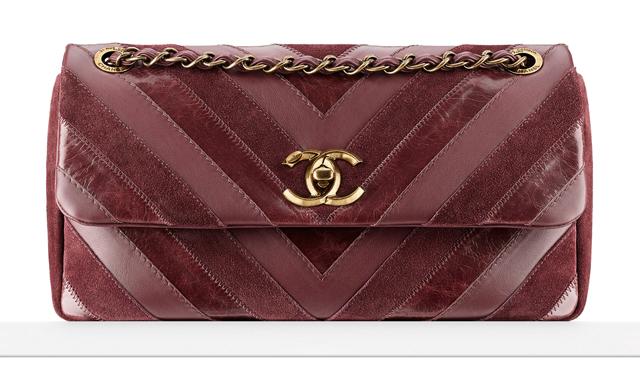 Chanel Pre-Collection Fall 2013 Handbags (11)