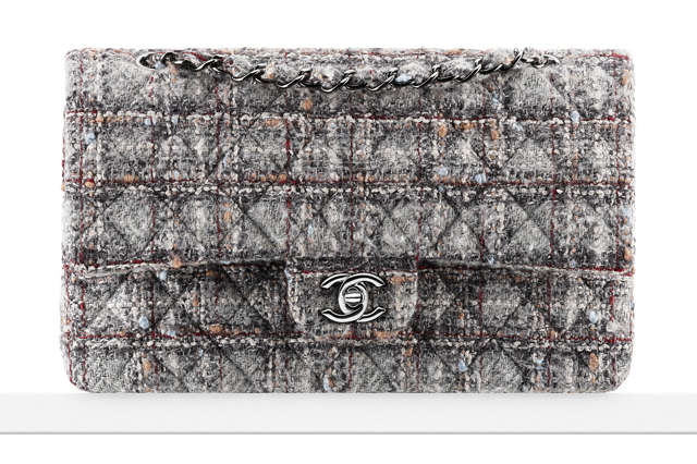 Chanel Pre-Collection Fall 2013 Handbags (17)
