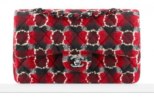 Chanel Pre-Collection Fall 2013 Handbags (18)