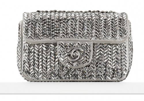 Chanel Pre-Collection Fall 2013 Handbags (19)