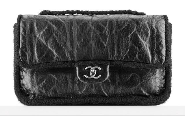 Chanel Pre-Collection Fall 2013 Handbags (21)