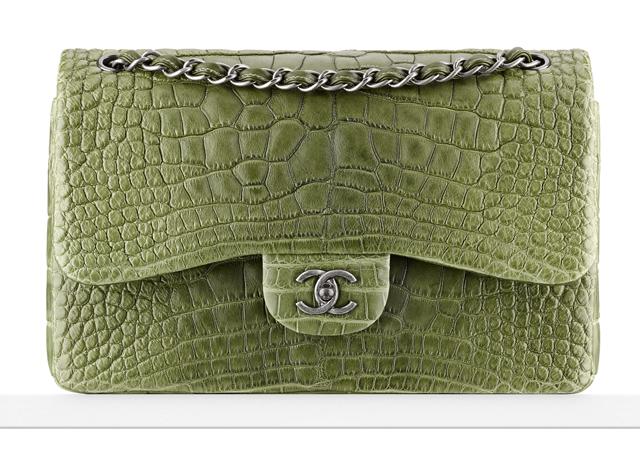 Chanel Pre-Collection Fall 2013 Handbags (4)