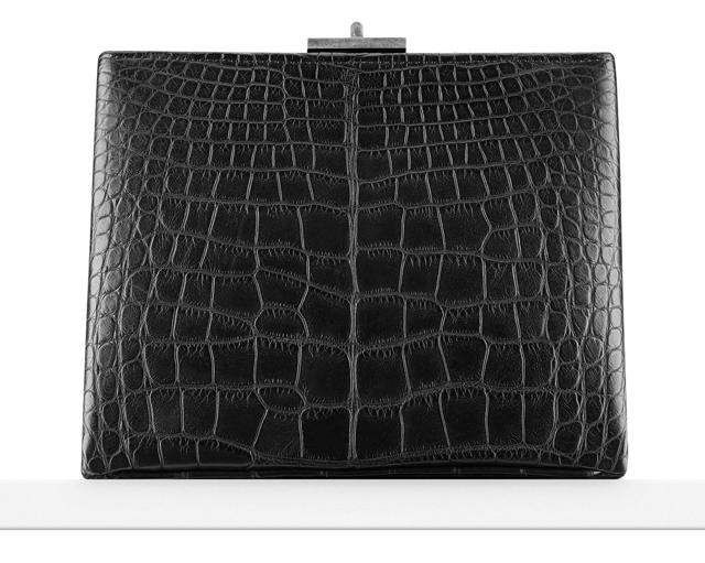 Chanel Pre-Collection Fall 2013 Handbags (5)