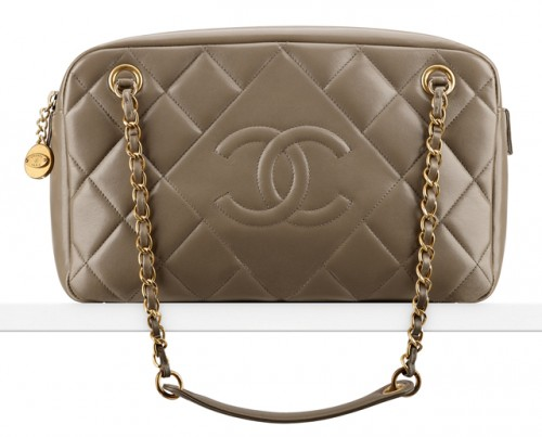 Chanel Pre-Collection Fall 2013 Handbags (6)