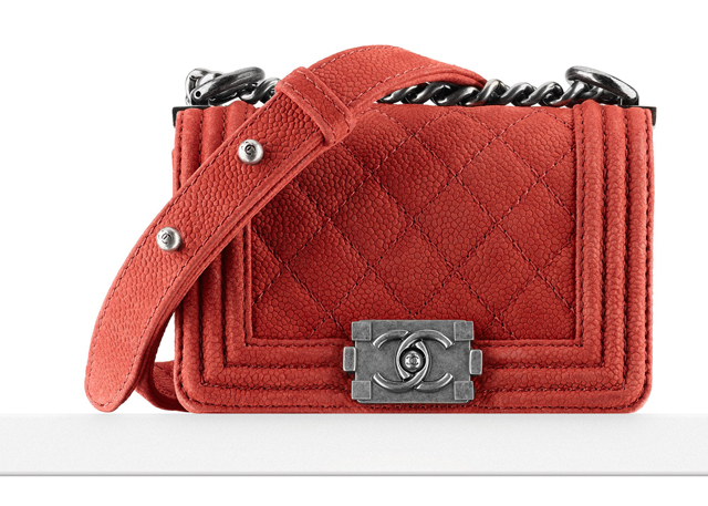 Chanel Pre-Collection Fall 2013 Handbags (7)