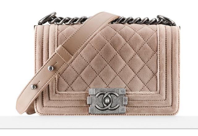 Chanel Pre-Collection Fall 2013 Handbags (8)
