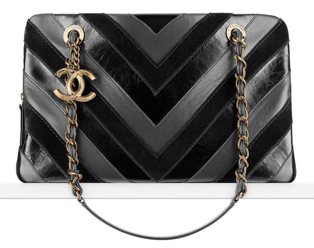 Chanel Pre-Collection Fall 2013 Handbags (9)