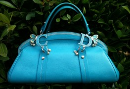 Christian Dior Doctor's Bag