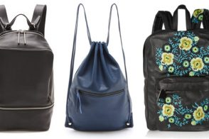 Learn To Love Designer Backpacks – They're Not Going Anywhere