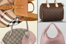 Designer Handbags for Kids