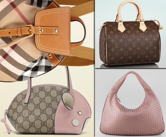 Handbags | Buy Designer Handbags Online Today | House of Fraser