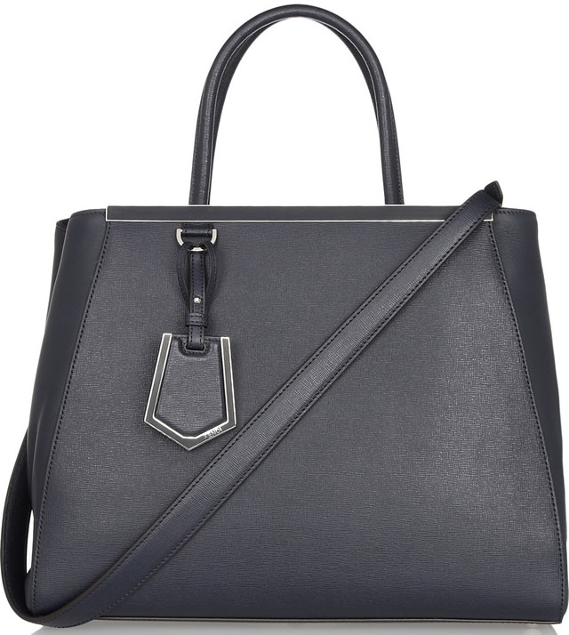 Fendi 2 Jours Midnight Blue